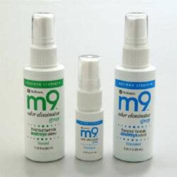 M9 Ostomy Spray Deodorant, 8 Oz, 6 Ct (Pack of 6)