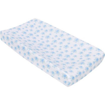 Miracle Blanket Elephants Changing Pad Cover