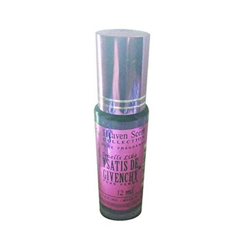 Heaven Scent Designer Oil Impression Of Ysatis de Givency for Woman - 12ml...