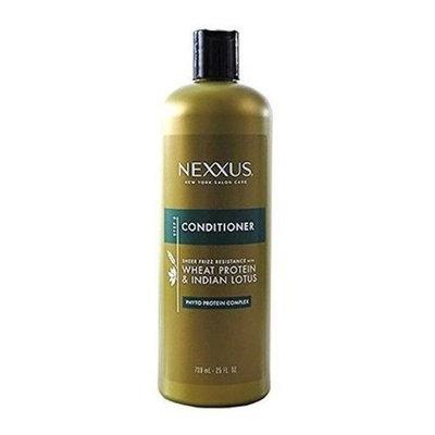 Nexxus Hair Conditioner Sheer Frizz Resistance, 25oz [1]