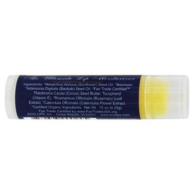 Eco Lips Gold .15 oz [G