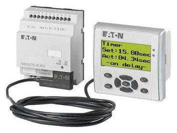 Eaton Moeller EASY620-DC-TE Control Relay Expansion, 24Vdc