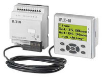 EATON EASY400-POW Extension Module, For Easy 700/800 Series
