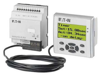 Eaton Moeller EASY618-AC-RE Control Relay Expansion, 115/230Vac