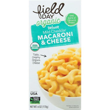 Field Day MAC & CHED CHS, OG2, DLX, (Pack of 12)