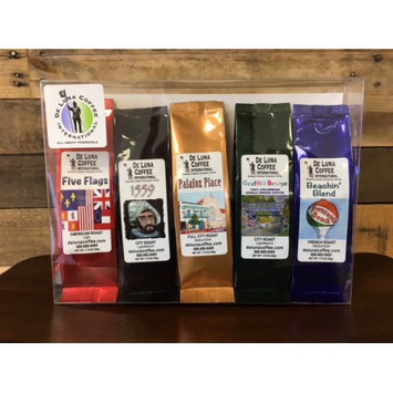 De Luna Coffee International Pensacola Beach Gift Box