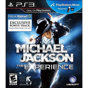 Ubisoft Michael Jackson: The Experience with Exclusive Track (PS3)