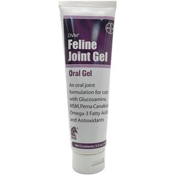 DVM Feline Joint Gel [Options : 5 oz.]