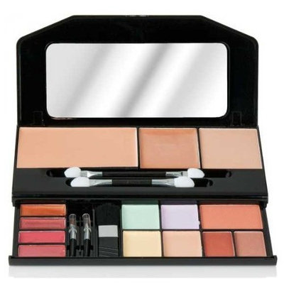 Signature Club a By Adrienne Take Along Total Vitamin C Makeup Clutch Shade #2