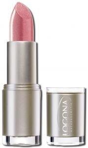 Logona - Lipstick 08 Moonlight Rose - 4 Grams