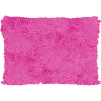 Idea Nuova your zone bed pillow, longhair fur