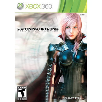 Square Enix Lightning Returns: Final Fantasy XIII for Xbox 360 with Pre-order Bonus