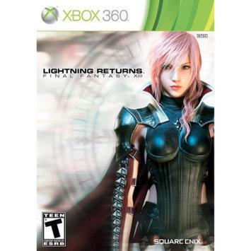 Square Enix Lightning Returns: Final Fantasy XIII for Xbox 360 with Pre-order Bonus