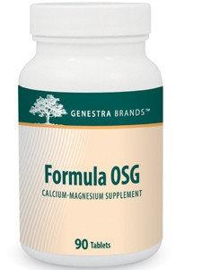Formula OSG 90 tabs by Seroyal - Genestra