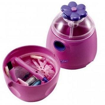 Conair NC10 Nail Glitter and Gem Kit, Pink