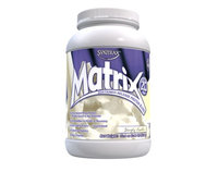 Syntrax Matrix 2.0 Sustained-Release Protein Blend, Simply Vanilla, 2 lbs