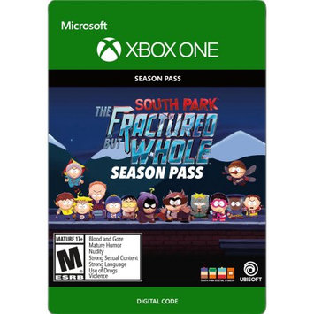 Interactive Communications Xbox One South Park: Fractured But Whole Season pass (email delivery)