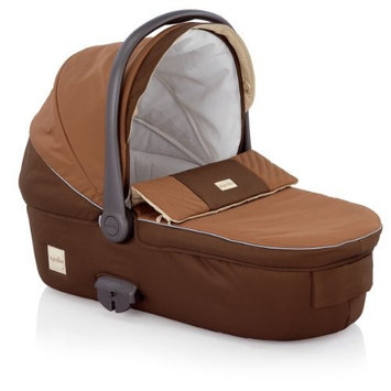Inglesina 2011 Zippy Bassinet, Cremino (Discontinued by Manufacturer)
