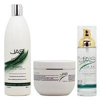 JAS Vita Rx Nourishing All in 1 Combo (Shampoo+Mask+Serum)