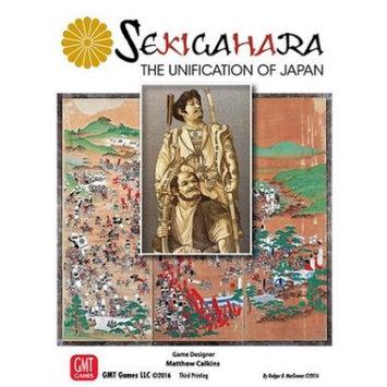 Gmt Games Sekigahara