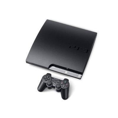 Consola de PS3 250GB con juego PES2013 Nuevo Diseño Garantía Sony de Venezuela
