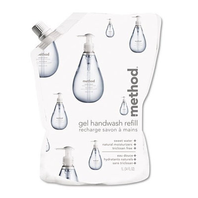MTH00652 - Method Gel Hand Wash Refill by Method
