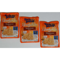 Uncle Ben's Ready Rice, Whole Grain Brown, 8.8-oz Bag (Pack of 3)
