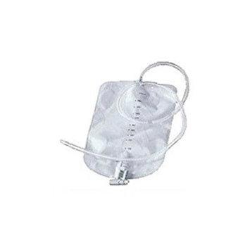 6221365 - Urostomy Night Drainage Bag with Anti-Reflux Valve 2,000 mL