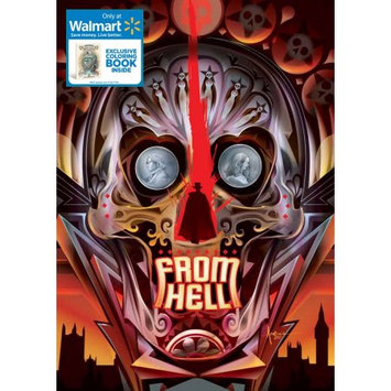 20th Century Fox From Hell (Walmart Exclusive) (Blu-ray)