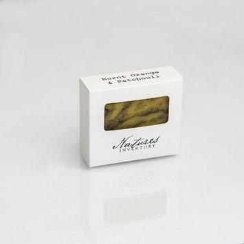 Aleko Nature's Inventory Burnt Orange and Patchouli Soap Bar