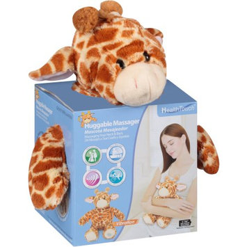 Leader Light Limited Health Touch Giraffe Huggable Massager