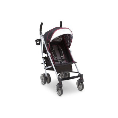 J is for Atlas Stroller - Star Tracks by Jeep