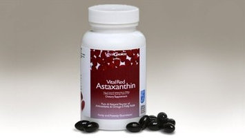 Vital Choice Vital Red Astaxanthin 90 Sgels