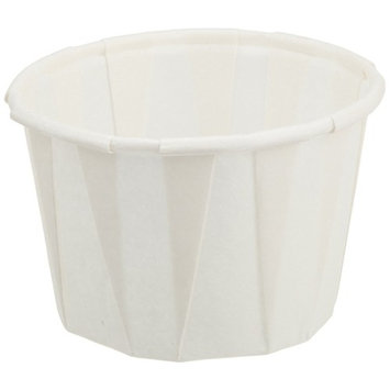 CB612 Disposable Sauce Dish (Pack of 250)