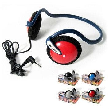 Trisonic Neckband Sports Digital Stereo Headphones MP3 Headset Sport Earphones Music New