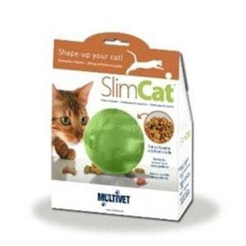 PetSafe SlimCat Feed Ball - Green