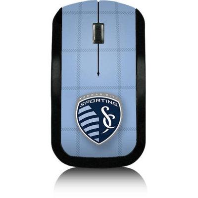 Keyscaper Sporting Kansas City Wireless USB Mouse