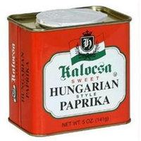 Reese B80402 Reese Kalocsa Sweet Hungarian Style Paprikas -12x5oz