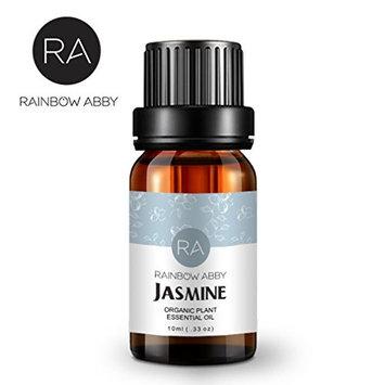 Jasmine Essential Oil Aromatherapy Now Pure Orangic Essential Oils Set for Diffuser