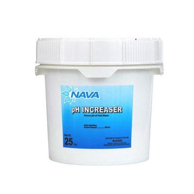 Nava pH Increaser - 25 lb. Bucket