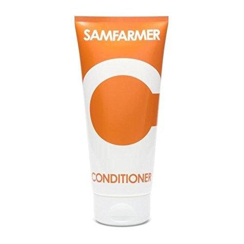 SAMFARMER Unisex Conditioner 200ml (PACK OF 2)