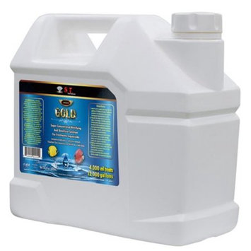S.T. International Gold Nitrifying Bacteria for Freshwater Aquariums 1 Gallon