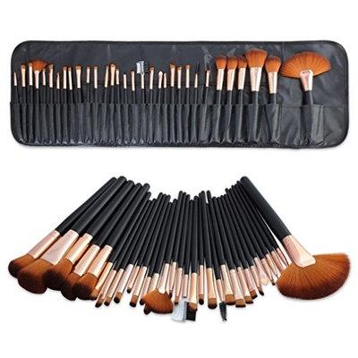 Kim88 Makeup Brushes Set 32pcsTools Pro Foundation Eyeshadow Eyeliner Superior Cosmetic Brushes Soft