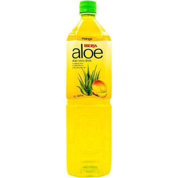 Iberia Aloe Vera, Mango, 50.8 Fl Oz, 1 Count