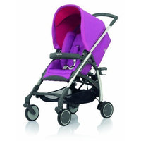 Inglesina 2013 Avio Stroller, Amethist Pink (Discontinued by Manufacturer)