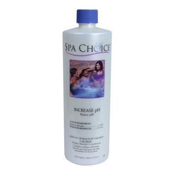 Spa Choice Increase pH
