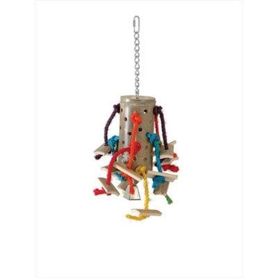 Caitec Bird Toys Caitec 454 Bamboo Spider 12 in. x 15 in.