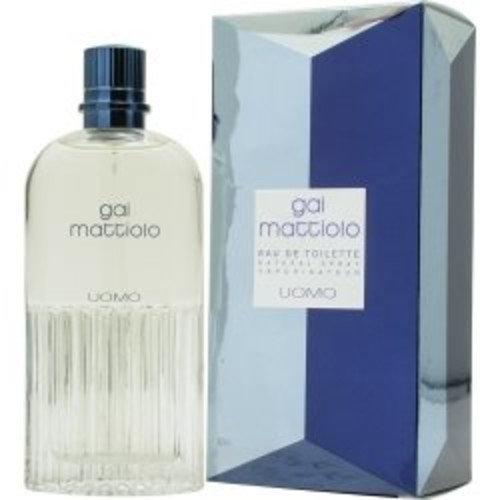 Gai Mattiolo Uomo By Gai Mattiolo For Men. Eau De Toilette Spray 4.2 Ounces