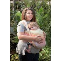 CE001A-38-3 Regular woven wrap ROSALEE Baby carrier