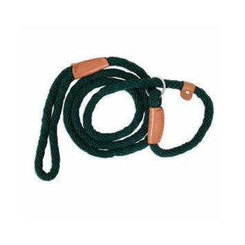 Petmate 223232 13 x 72 in. Slip Dog Lead Green